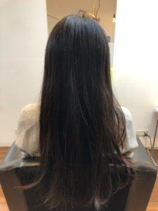 三宮 髪質改善!!