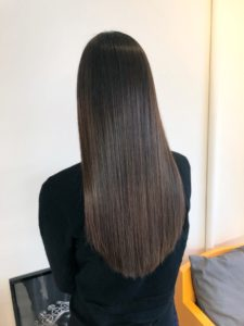 髪質改善トリートメント サイエンスアクアか縮毛矯正(ストパー)どちらをやればいいか??